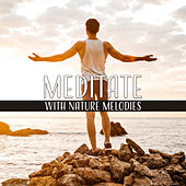 Meditate with Nature Melodies – Soothing Sounds for Relaxation, Peaceful Melodies to Meditate, Chakra Gathering, Buddha Meditation by Meditation Awareness