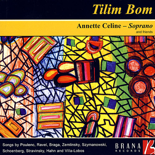 Play & Download Tilim Bom by Annette Celine | Napster