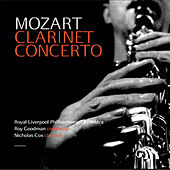 Play & Download W. A. Mozart: Clarinet Concerto K.622 by Nicholas Cox | Napster