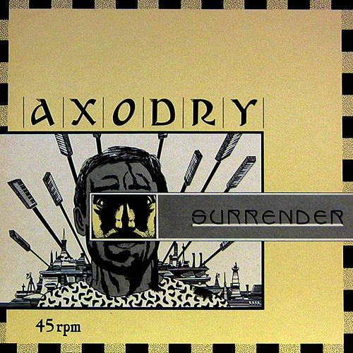 Play & Download Surrender by Axodry | Napster