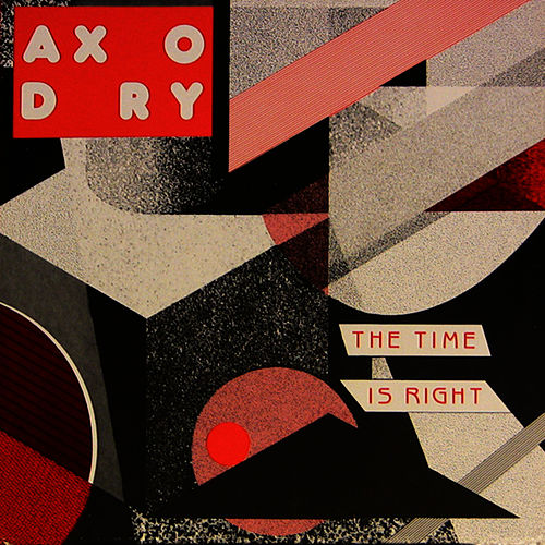 The Time is right by Axodry