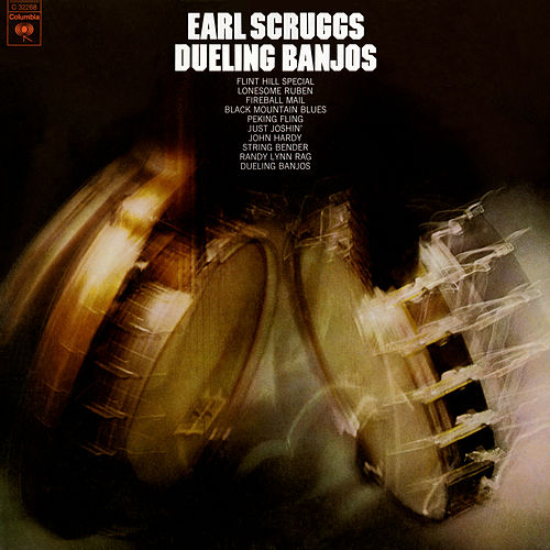 Dueling Banjos by Earl Scruggs