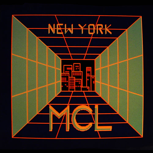Play & Download New York (Danvefloor Cut) by MCL Micro Chip League | Napster