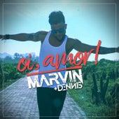 Oi, Amor! de MC Marvin