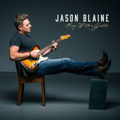 Boy With A Guitar by Jason Blaine