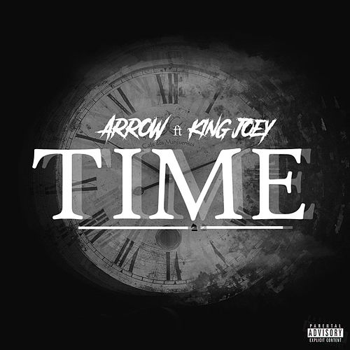 Time by Arrow