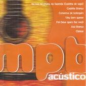 MPB Acústico by Various Artists