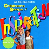 Children's Songs of Inspiration by The Peter Pan Kids