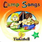 Camp Songs by Peter Pan Pixie Players