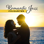 Romantic Jazz Favourites by Relaxing Piano Music Consort