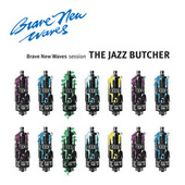 Sex Engine by The Jazz Butcher