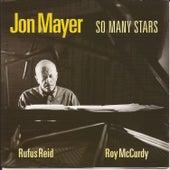 So Many Stars by Jon Mayer Trio
