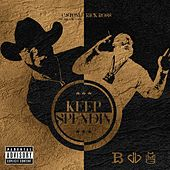 Keep Spendin' (feat. Rick Ross) by C.Stone the Breadwinner