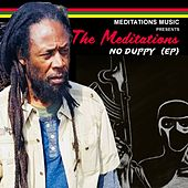 No Duppy - EP by The Meditations