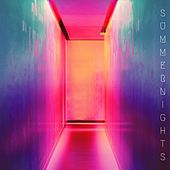 Summer Nights (feat. William Yang) by Sleepless