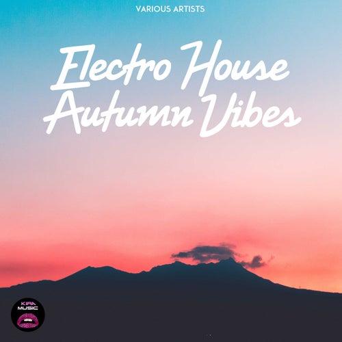 Electro House Autumn Vibes di Various