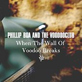 When the Wall of Voodoo Breaks (Deluxe Version) by Phillip Boa & The Voodoo Club