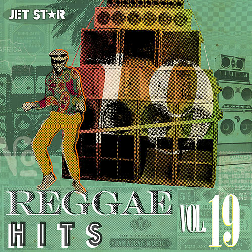 Reggae Hits, Vol. 19 by Various Artists