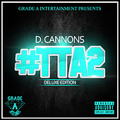 #TTA2 (Deluxe Edition) by D. Cannons