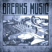 Breaks Music, Vol.1 - EP by Various Artists