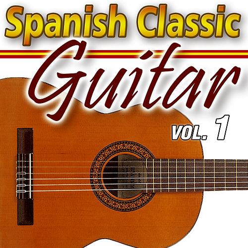 Classic Guitar Vol.1 von Spanish Guitar Band