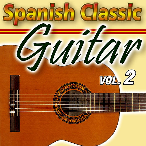 Classic Guitar Vol.2 von Spanish Guitar Band