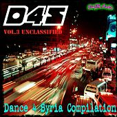 Dance 4 Syria - Vol. 3 - Unclassified by Various Artists