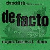 Experimental Demo by De Facto