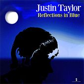 Reflections In Blue by Justin