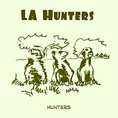 Hunters - Amor Fati Graphic Novel Soundtrack by Hunters