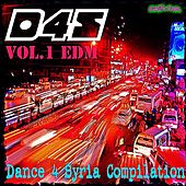 Dance 4 Syria - Vol. 1 - EDM by Various Artists