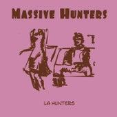 Massive Hunters - Amor Fati Graphic Novel Soundtrack by Hunters