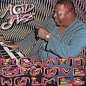 Legends Of Acid Jazz by Richard Groove Holmes