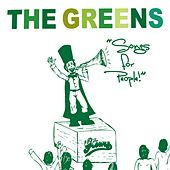Songs For People by The Greens