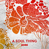 A Soul Thing, Vol. 5 by Various Artists
