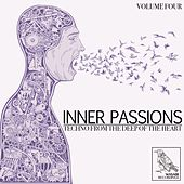 Inner Passions, Vol. 4 - Techno from the Deep of the Heart by Various Artists