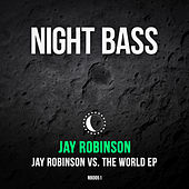 Jay Robinson Vs. The World by Various Artists