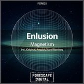 Magnetism by Enlusion