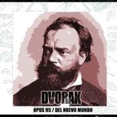 Sinfonía 9 en Mi Menor Op. 95 ¨Del Nuevo Mundo¨ by Klaus Hoffman