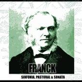 Sinfonia N3, Pastoral En Mi Mayor Y Sonata Para Violin Y Piano by Gustav Von Hummel