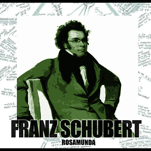 Play & Download Rosamunda by Franz Schubert | Napster