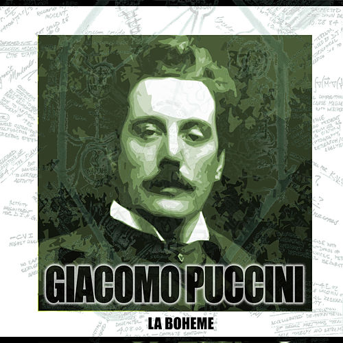 La Boheme von Various Artists
