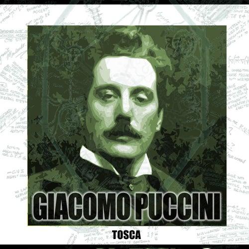 Tosca by Victor Sabata