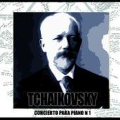 Concierto Para Piano N1 by Johan Frank