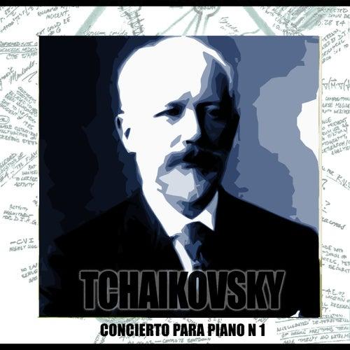 Play & Download Concierto Para Piano N1 by Johan Frank | Napster