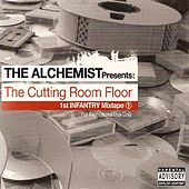 Play & Download The Cutting Room Floor Pt 1 by The Alchemist | Napster