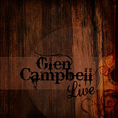 Play & Download Live by Glen Campbell | Napster