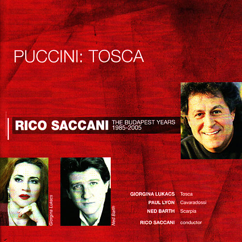 Play & Download Puccini: Tosca by Rico Saccani | Napster