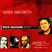 Play & Download Verdi: Macbeth by Budapest Philharmonic Orchestra | Napster