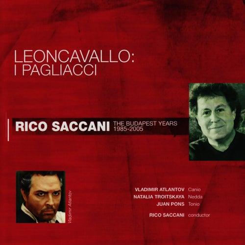 Play & Download Leoncavallo: I Pagliacci by Rico Saccani | Napster